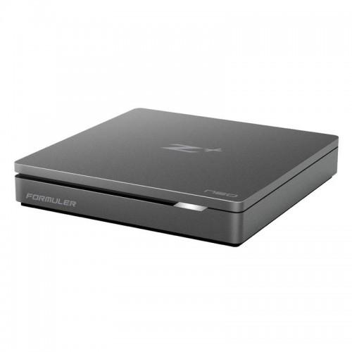Formuler Z+ Neo 4K UHD IPTV en mediabox