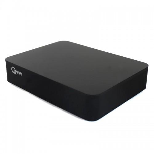 Qsmarter Nero2 IPTV en satelliet ontvanger