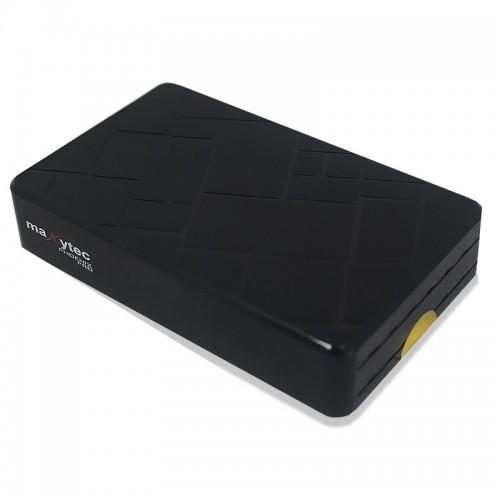 Maxytec Phoenix Pro 8K IPTV en mediabox