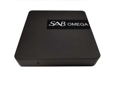 SAB Omega 4K Android