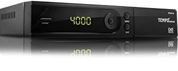 Tempo 23700 HD