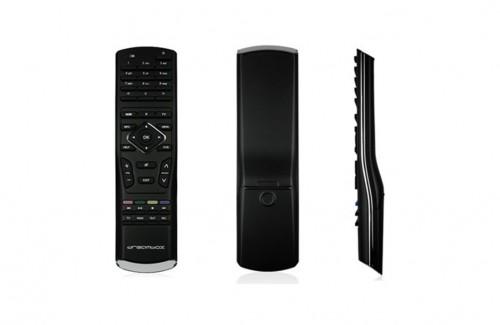 Dreambox vervangende afstandsbediening, 4in1 + TV, origineel