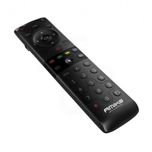Amiko A3 vervangende afstandsbediening, origineel