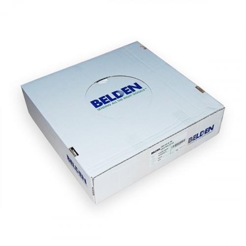 Belden H-125 Coax kabel, rol 100m