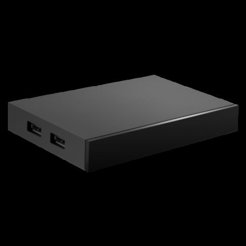 MAG 520 W3 IPTV ontvanger en mediabox