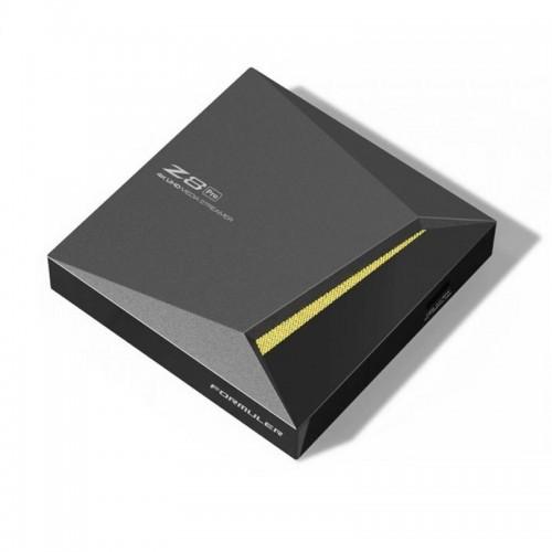 Formuler Z8 Pro 4K UHD mediabox