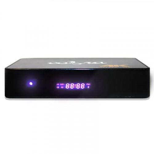 Cobra V5 4K IPTV Android box