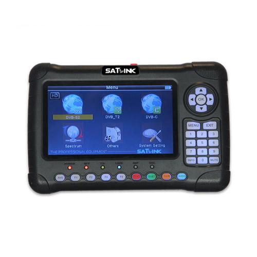 SatLink WS-6980 Satfinder