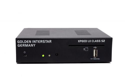 Golden Interstar Xpeed LX Class S2