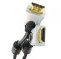 HDMI kabel HighSpeed met Ethernet