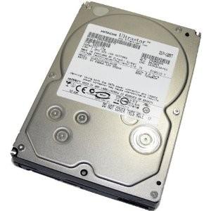 Hitachi Deskstar Harddisk, 1TB  (1000GB)