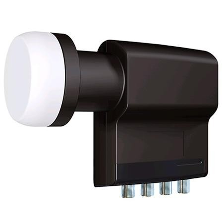 Inverto Black Premium Selected Quad