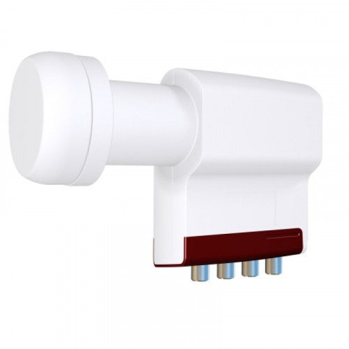 Inverto Red Extend Quad LNB