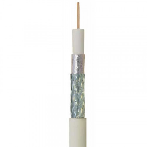 Lokmann Coax kabel, 50 meter