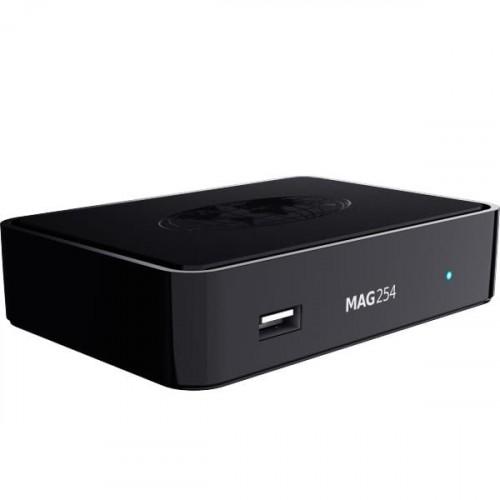MAG 254/255 W1 IPTV ontvanger