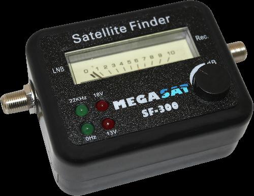 Megasat Satfinder SF-300