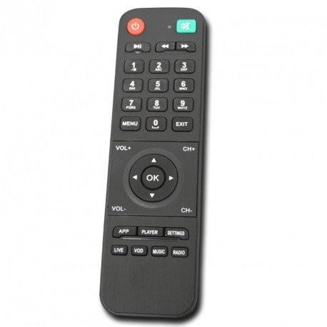 Red360 Plus vervangende afstandsbediening, origineel