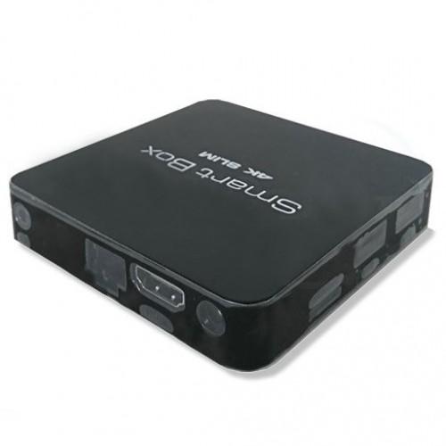Smart Box 4K Slim