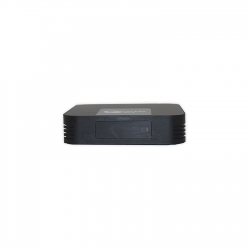 QSmarter QS10 4K UHD mediaontvanger