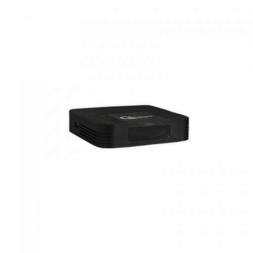 Qsmarter QS10 IPTV en Android mediabox
