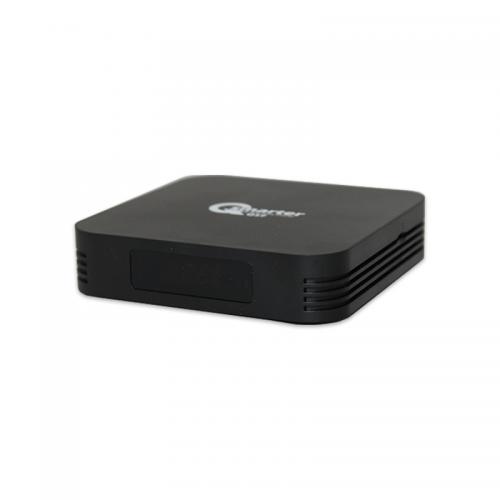 Qsmarter QS9 IPTV en Android mediabox