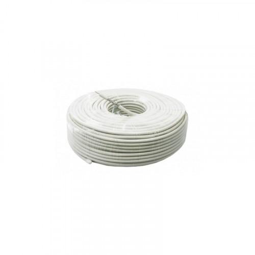 Redline coax kabel, RG6U 4-15, rol 100 meter
