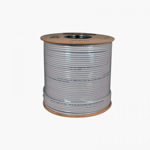 Redline coax kabel, rol 300 meter