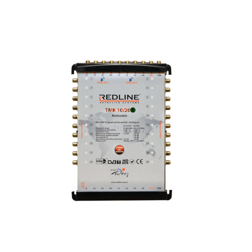Redline TMK Multiswitch 10/20