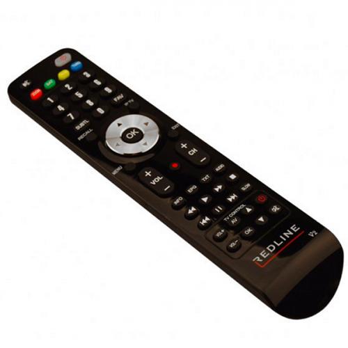 Redline TS 2000 HD Plus afstandsbediening