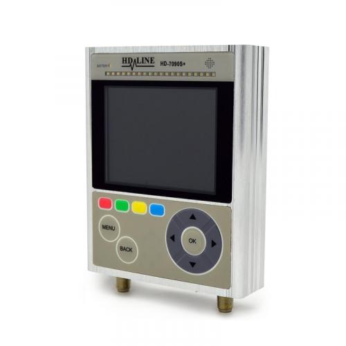 HD-Line HD-7090S+ Satfinder
