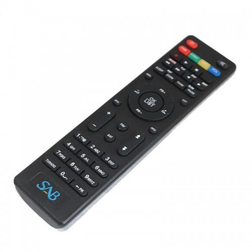 SAB vervangende afstandsbediening voor de Sky modellen