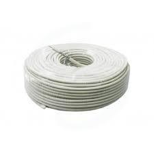 Coax kabel 95db, 30 meter