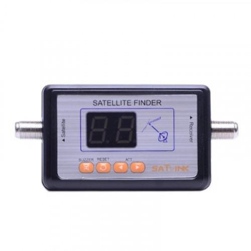SatLink WS-6903 Satfinder