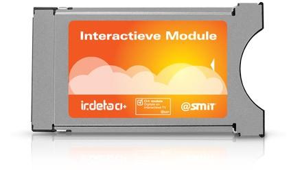 Smit Ziggo 1.3 CI Module Interactieve TV