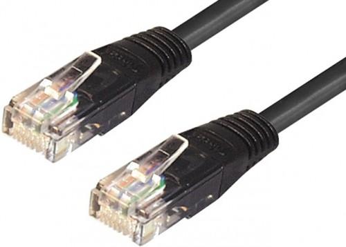 UTP netwerkkabel, 10 meter