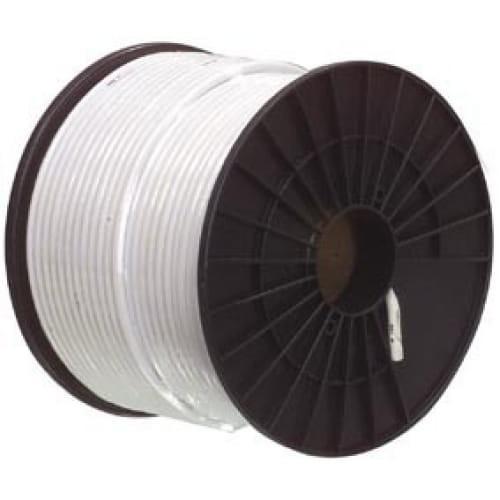Vizyon coax kabel, 500 meter rol