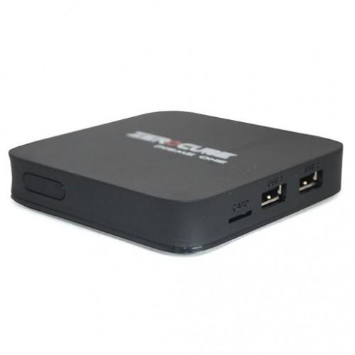ZeroCube Prime One 4K UHD