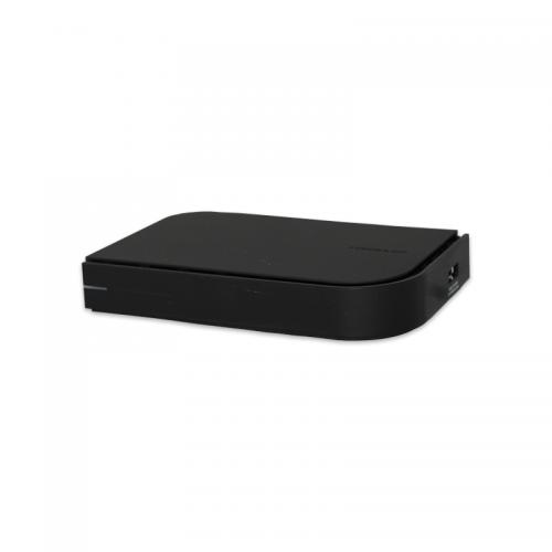 Formuler CC 4K UHD IPTV, kabel en mediabox