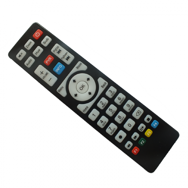 Cobra V5 4K IPTV Android box