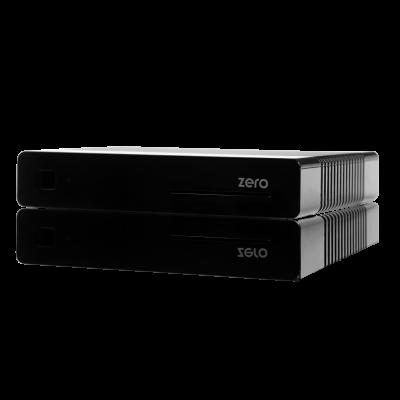 Vu+ Zero HD V2 satellietontvanger