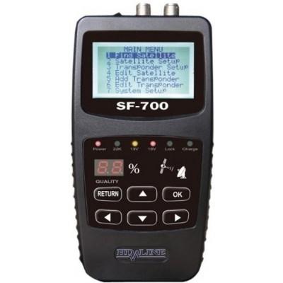 HD-Line SF-700 Satfinder