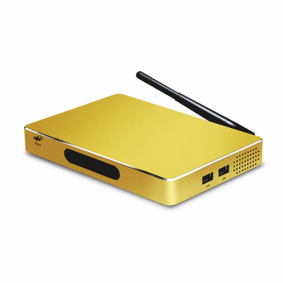 ATN Gold IPTV Box incl. 1 jaar Arabische zenders