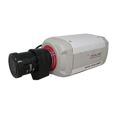 Redline camera BX-1115W PAL