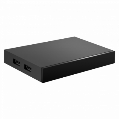 MAG 520 IPTV ontvanger en mediabox