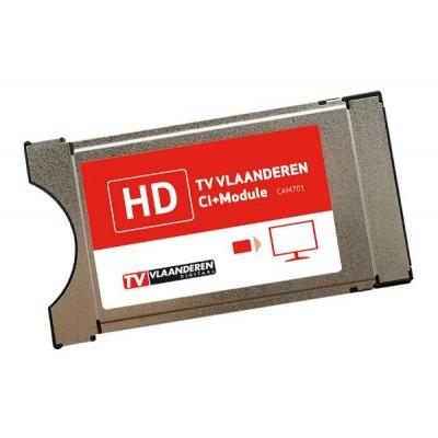 Ci+ Module TV Vlaanderen