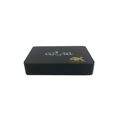Cobra V4 4K IPTV Android box