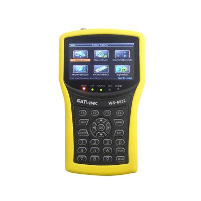 SatLink WS-6932 HD Spectrum Satfinder