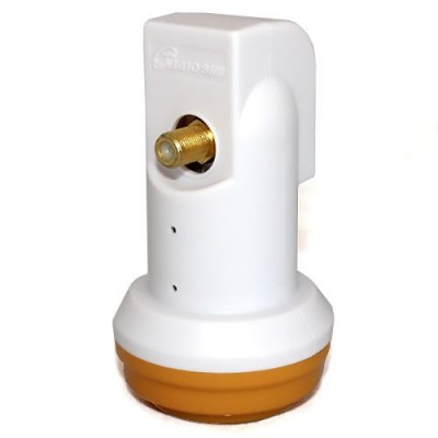 Golden Media Single LNB 201S+