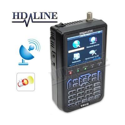 HD-Line SF-6918 Satfinder