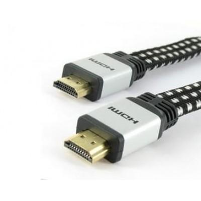 HDMI kabel HighSpeed met Ethernet, 10 meter